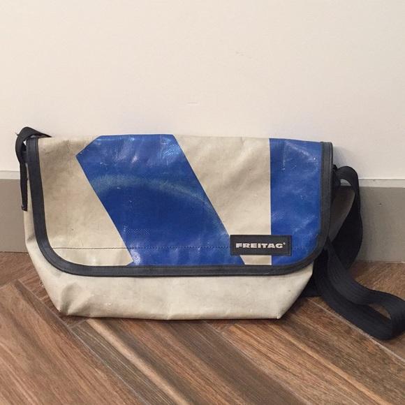 8ff1812d60d8 freitag Handbags - Freitag messenger bag